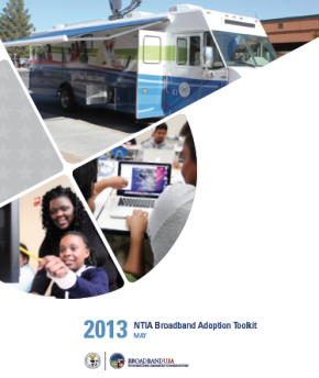 Broadband Adoption Toolkit