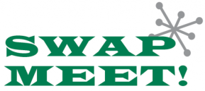 Inaugural SF Connected Swap Meet