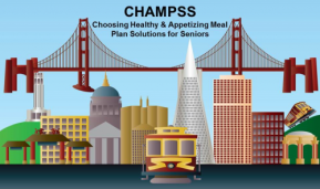 New CHAMPSS Program!