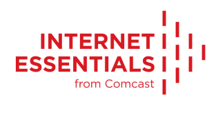 Internet Essentials Logo